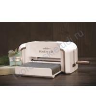 Машинка для вырубки и тиснения Spellbinders® Platinum's Versa Cut™