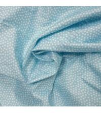 Ткань для рукоделия 100% хлопок, плотность 120г/м2, размер 70х50см (+/- 2см), коллекция Нежность, дизайн 3, цвет 2