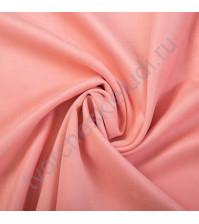 Искусственная замша Suede, плотность 230 г/м2, размер 35х50см (+/- 2см), цвет утренняя роза