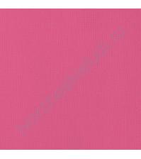Кардсток текстурированный Малина (Raspberry), 30.5х30.5 см, 216 гр/м2