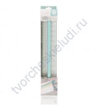 Прозрачная линейка Supreme Ruler, 45 см