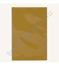 Лист для фольгирования Foil, 9х14 см, цвет золото, 6 шт