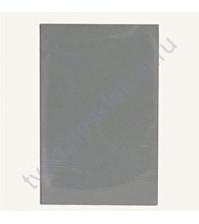 Лист для фольгирования Foil, 9х14 см, цвет серебро, 6 шт
