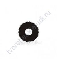 ФП печать (штамп) Шестеренка-1, диаметр 2 см