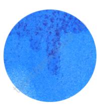 Краска-спрей ScrapEgo с запахом Tutti-frutti 60 мл, цвет голубика