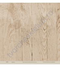 Бумага для скрапбукинга односторонняя коллекция Кулинарное искусство, 30.5х30.5 см, 190 гр/м, лист Деревянный стол