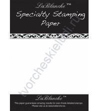 Бумага для штампинга LaBlanche А4, 300 рг/м2