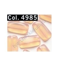 Бусины Ziegel, 18 мм, прим. 18шт, цвет 4985