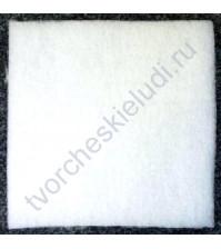 Полотно объемное (синтепон) 100г/м2 70 х 100 см