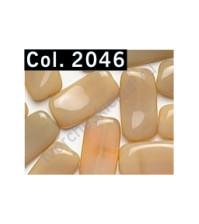 Бусины Ziegel, 18 мм, прим. 18шт, цвет 2046