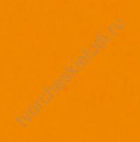 Калька (веллум) А4 100 гр/м, цвет Оранжевый, 1 лист