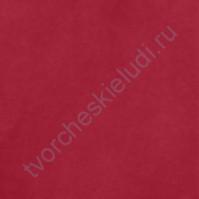 Кардсток гладкий Румяна (Rouge), 30.5х30.5 см, 216 гр/м2