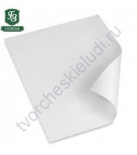 Папка для черчения (ватман), 200 гр/м2, 297х420 мм, 20 листов, цвет белый