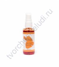 Аква-спрей Polkadot 50 мл, цвет Оранжевый