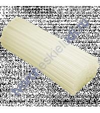 Клеевой стержень для клеевого пистолета, 0.72х30 см, 1 шт