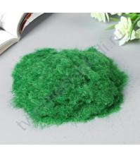 Деко-топпинг флок с эффектом травы Flower flok, 10 мл, цвет светло-зеленый