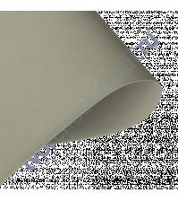 Кожзам переплетный на полиуретановой основе плотность 230 гр/м2, 35х50 см, цвет D519 светло-серый