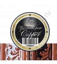 Восковая краска-паста Vintage ScrapEgo, 10 мл, цвет Copper pearl