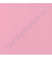 Кардсток текстурированный Пион (Peony), 30.5х30.5 см, 216 гр/м2
