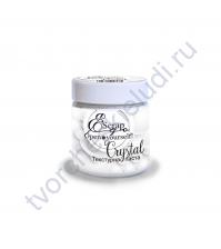 Текстурная паста Crystal ScrapEgo, 150 мл, цвет прозрачный