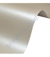 Лист гладкой дизайнерской бумаги Majestic 290 гр, формат 30х30 см, цвет Песочный пляж