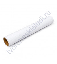 Отрез монтажной пленки для переноса винилового декора, 30.5х30.5 см (+/- 0.5см)