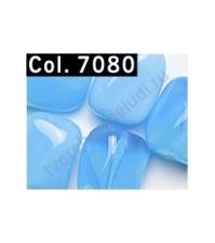Бусины Pillow, 18 мм, 5 шт, цвет 7080