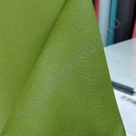Кожзам переплетный с тиснением Питон, плотность 255 гр/м2, 70х50 см, цвет елово-зеленый