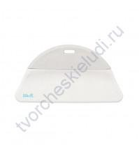 Биговальный шпатель Bone Folder, 10.2х17.8 см