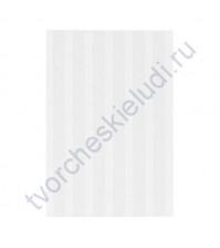 Уголки клеящиеся для фотографий пластиковые, 11х11 мм, 102 шт., цвет прозрачный