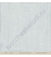 Бумага для скрапбукинга односторонняя коллекция Кулинарное искусство, 30.5х30.5 см, 190 гр/м, лист Льняное полотенце