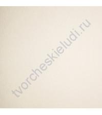 Бумага тисненая Яичная скорлупа, 200 гр/м2, формат А3 (297х420), цвет белый
