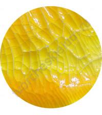 Кракелюрный гель ScrapEgo, 60 мл, цвет лимонный
