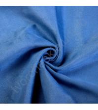 Искусственная замша Suede, плотность 230 г/м2, размер 50х70 см (+/- 2см), цвет волна