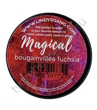 Пигментная пудра Magical, 7 гр, цвет Bougainvillea Fuchsia