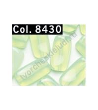Бусины Ziegel, 18 мм, прим. 18шт, цвет 8430