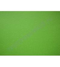 Лист бумаги для скрапбукинга с эмбоссированием (тиснением) Завитки, А4, 160 гр, цвет ярко-зеленый