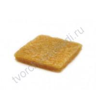 Ластик для удаления клея GlueAndResidue Eraser, 5х5 см