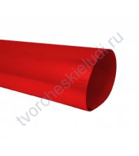 Термотрансферная пленка, цвет багряный красный, металлик, 25х25см,SC101010
