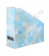 Органайзер для бумаги Акварельная мечта, 31х31х9.5 см