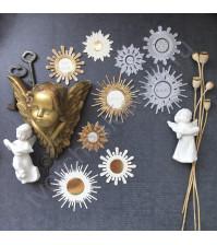 Набор ножей для вырубки Свет мой зеркальце, коллекция Die Villa, 6 элементов